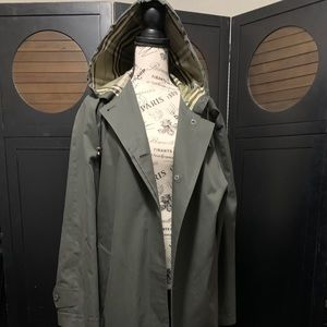 SALE!!Supplement Listing- existing Burberry Trench